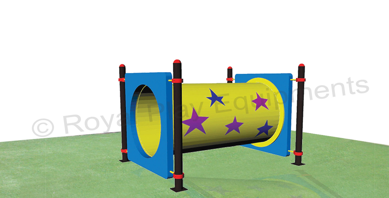 Children Playground Equipment Manufacturer Outdoor