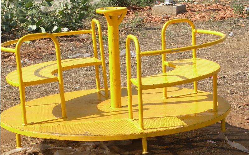 Children Playground Equipment Supplier Outdoor