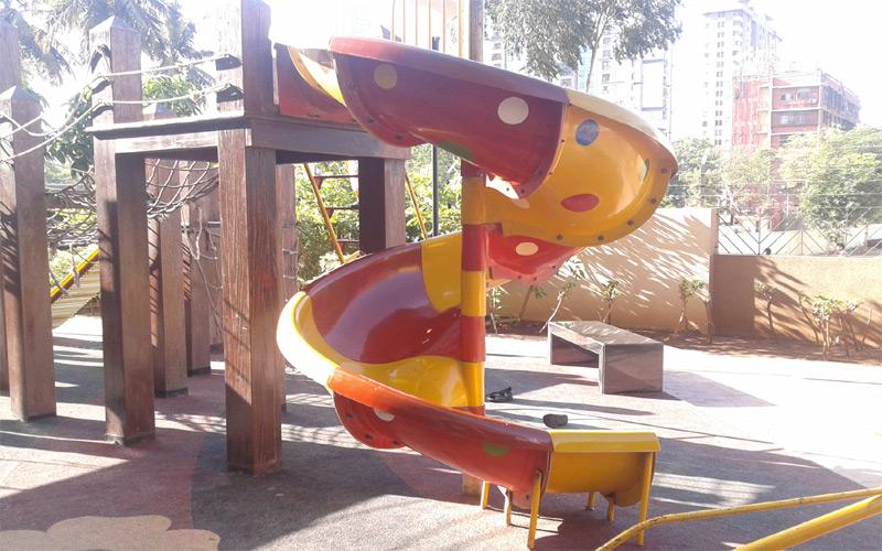 Playground Equipment Manufacture In Mumbai Outdoor